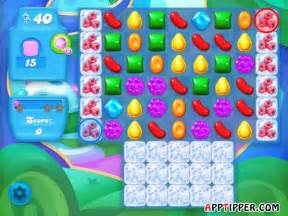 Soda Candy Crush Saga Levels