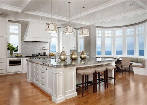 white kitchen design ideas custom designed white kitchen