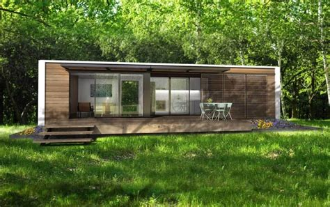 Small Shipping Container Homes For Sale  Container House