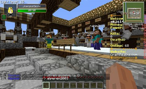 How To Become An Admin On A Minecraft Server 8 Steps