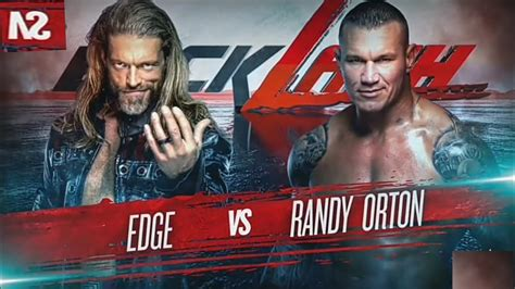 Check spelling or type a new query. WWE Backlash 2020 Match card - YouTube