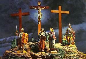 Jesus Of Nazareth Crucifixion Photo Gallery 3
