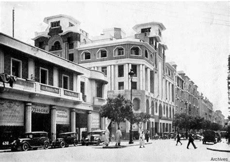 bureau moderne casablanca ces architectes français qui ont construit le maroc moderne