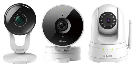 d link home security d link launches three new wireless hd home security