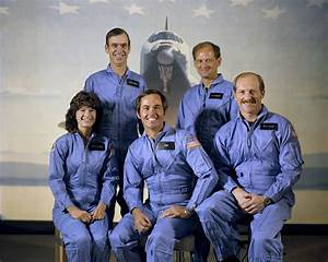 Challenger Crew NASA Astronaut (page 4) - Pics about space