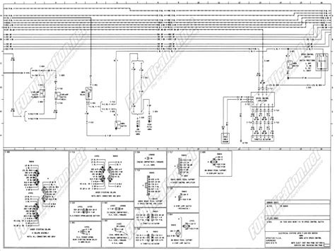 1973 Ford Brake Light Wiring Diagram by Ford F650 Turn Signal Wiring Diagram Wiring Forums