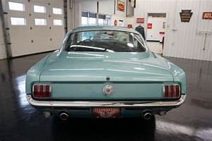 1966 Ford Mustang Fastback Red for sale craigslist – Used Cars for Sale