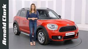 Mini Cooper Pack Chili : mini countryman cooper chili pack walkaround arnold clark youtube ~ Medecine-chirurgie-esthetiques.com Avis de Voitures
