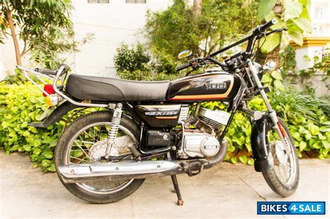 black yamaha rx 135 for sale in bangalore classic black yamaha 135cc excellent running