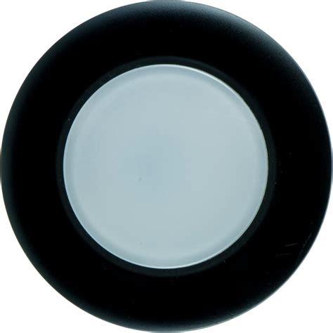 ge enbrighten led puck lights ge ge enbrighten led black puck lights 3 pack 34540 on