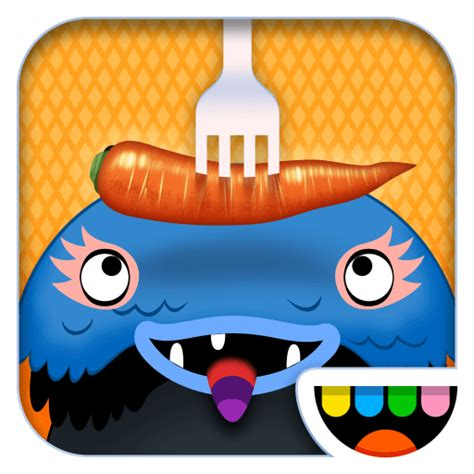 Kitchen Paint App by Toca Kitchen Monsters A New Way To Play Toca Boca