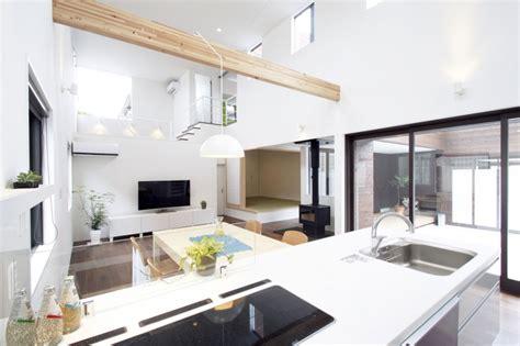 Japanese Minimalist Home Design by Beautiful Minimalist Japanese Kitchen Style Homesfeed