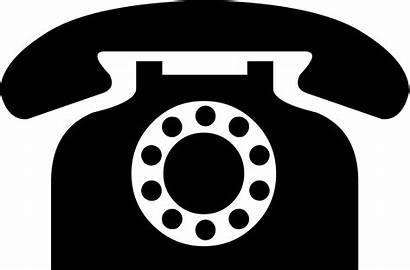 Telephone Icon Svg Sans Dejavu Wikimedia Commons
