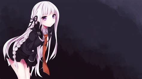 Wallpapers Wide Anime - with purple anime hd wide wallpaper for