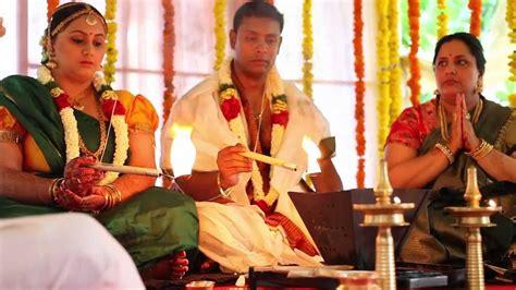 Uthra's Wedding Video