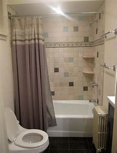 Bathroom Remodel: Bath - Jack Edmondson Plumbing and Heating
