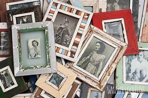 Bilderrahmen Vintage Set : luna design company bilderrahmen charlottenburg ~ Buech-reservation.com Haus und Dekorationen