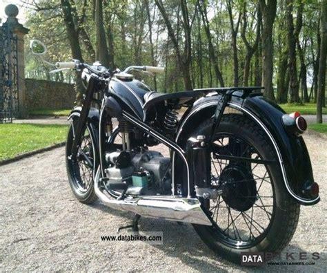 emw r 35 1954 bmw emw r35