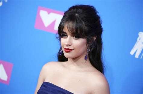 Camila Cabello Dylan Spouse Filmed Secret Project