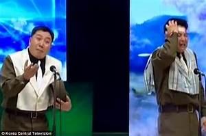 North Korea airs Saturday Night Live-style sketch show ...
