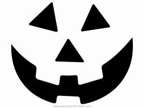 Pumpkin, Face, Pumpkin, Stencil, -, Pumpkin, Pattern, -, Pumpkin, Template