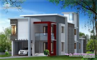 contemporary home floor plans 1700 sq flat roof contemporary home design home kerala plans