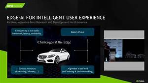 Edge Ai For Intelligent User Experience