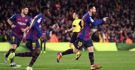 Watch from anywhere online and free. Barcelona vs Eibar LIVE score: Team news, live stream and ...