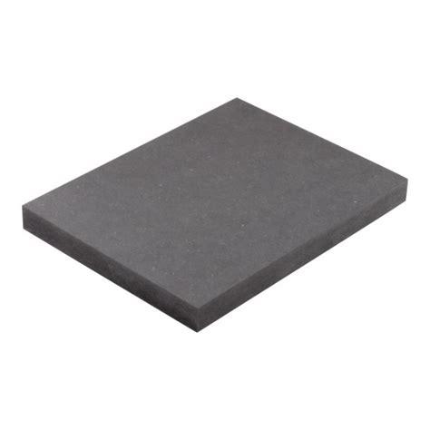 mdf schwarz 10mm mdf schwarz 10mm schwarze quadrate mdf platte schwarz durchgef rbt 19x2070x2620 mm bei