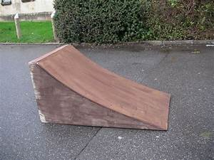 Skateboard, BMX, RC Ramp - Português