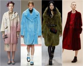 2017 Winter Fall Fashion Trends