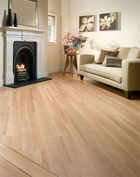 modern floor tiles design for kitchen scraped light wood