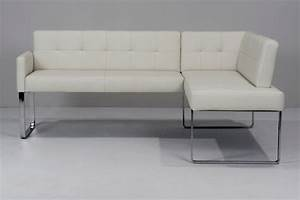Banquette d39angle diamonddining cuir design 225 x 229cm for Banquette cuir design