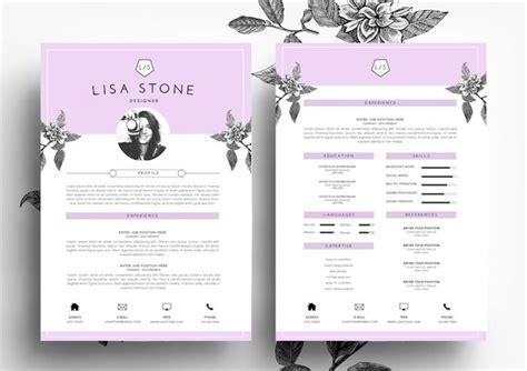 The Resume Boutique Free by Top 25 Ideas About R E S U M E On Free Cover Letter Cover Letter Template And Cv Design