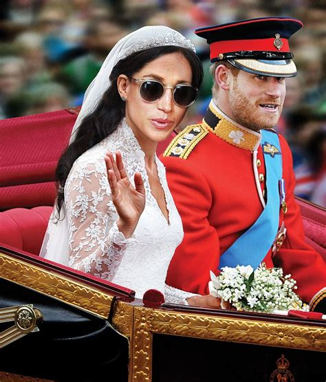 harry  meghans royal marriage  doomed
