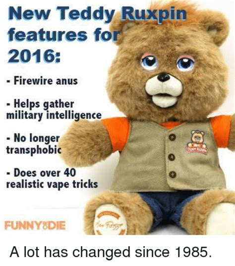 Teddy Meme - funny vape memes of 2016 on sizzle dank