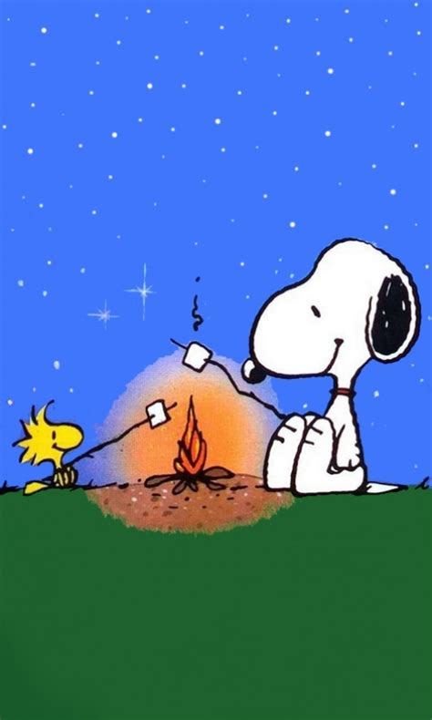 snoopy wallpapers android apps apk