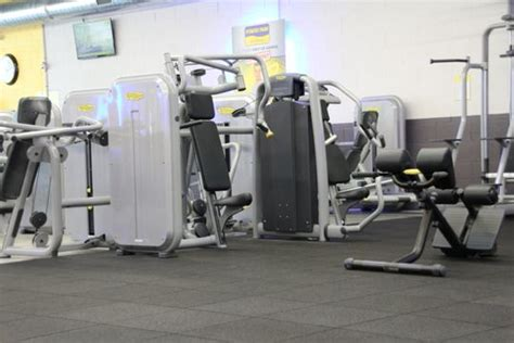 fitness park chalon sur sa 244 ne gymlib
