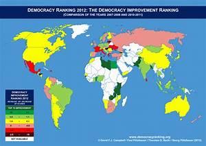 Democracy Ranking 2012 – Democracy Ranking