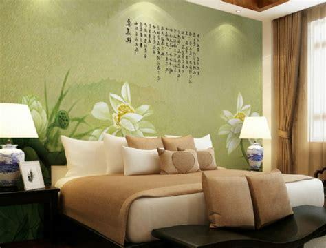 chambre indienne d馗oration davaus chambre a coucher vert avec des idées intéressantes pour la conception de la chambre