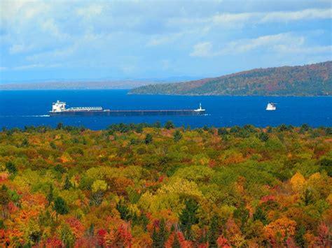 Fall Color Upper Peninsula of Michigan