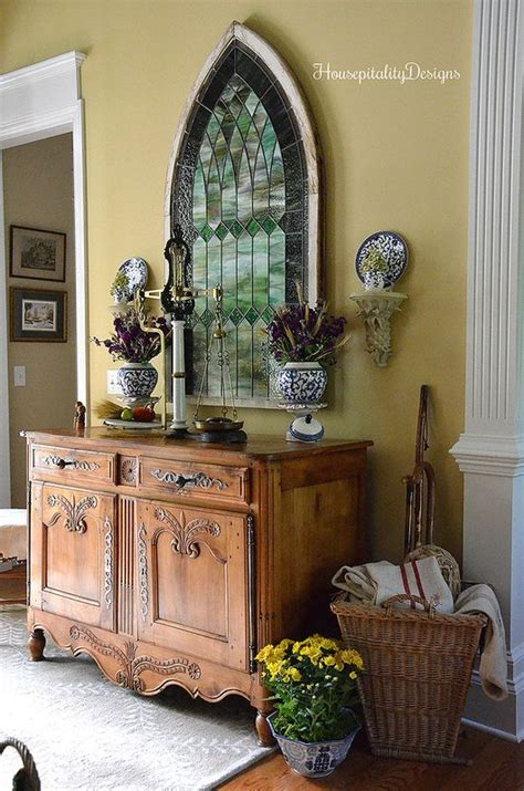 country vintage home decor 17 best ideas about foyer decorating on foyer