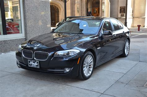 2011 Bmw 5 Series by 2011 Bmw 5 Series 535i Xdrive Used Bentley Used Rolls