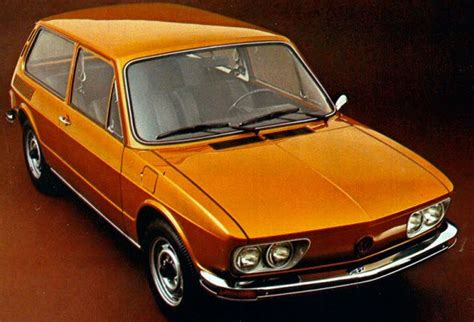 sports car plant 1972 to 1976 volkswagen sp2