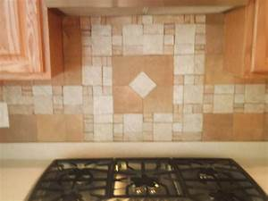Kitchen wall tile selections and design style ideas