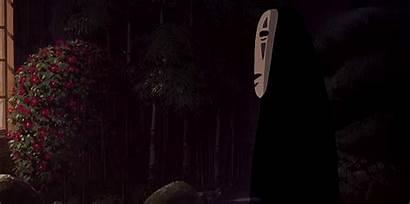 Spirited Away Face Ghibli Studio Anime Gifs