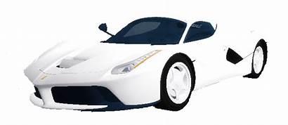 Roblox Simulator Vehicle Laferrari Ferrari Grow Fandom