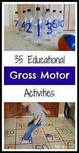 210 best Gross Motor Activities images on Pinterest ...