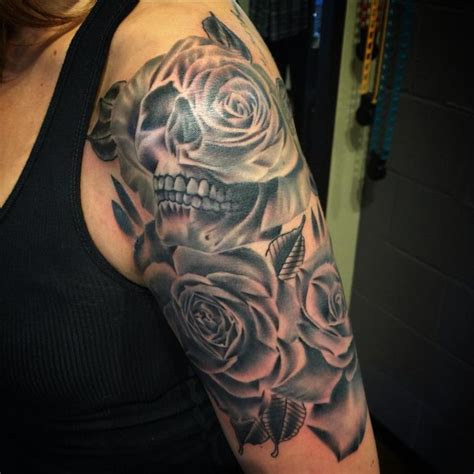 pull  sleeve tattoos  women images