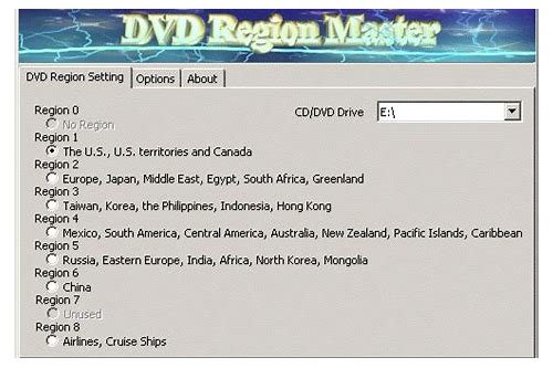 multi region dvd player software download
